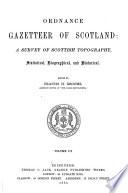 Maam ratagain Zetland  General survey Book