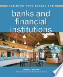 Building Type Basics For Banks And Financial Institutions Book PDF