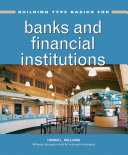 Building Type Basics for Banks and Financial Institutions