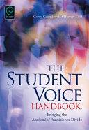 Student Voice Handbook