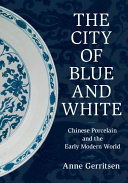 The City of Blue and White