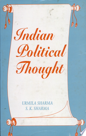 Indian+Political+Thought
