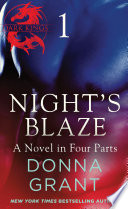 Night s Blaze  Part 1