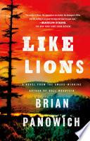 Like lions : a novel