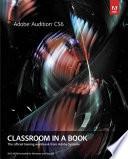 Adobe Audition CS6 Book PDF