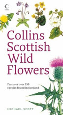 Collins Scottish Wild Flowers