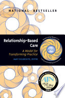 Relationship-Based Care
