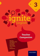 Ignite English: Ignite English Teacher Companion 3
