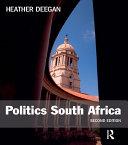 Pdf Politics South Africa Telecharger
