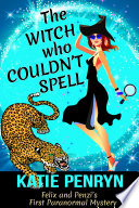 The Witch who Couldn't Spell