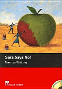 Books - Mr Sara Says No Starter+Cd | ISBN 9781405077958