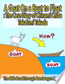 A Goat On a Boat to Float: The Case Diary of Chinami Chiba