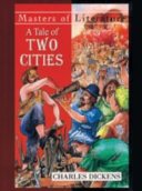 A Tale of Two Cities - by Charles Dickens [Pdf/ePub] eBook