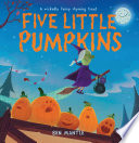 Five Little Pumpkins (Read Aloud)