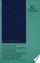 Islam in Dutch Society