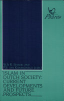 Islam in Dutch Society