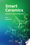 Smart Ceramics Book PDF