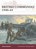 British Commando 1940–45 Pdf/ePub eBook
