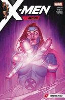 X Men Red Vol  2