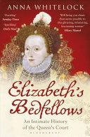 Elizabeth s Bedfellows