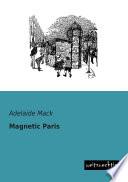 Magnetic Paris Book PDF