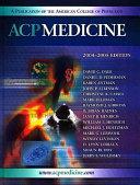 ACP Medicine Book