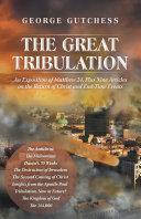 The Great Tribulation ebook