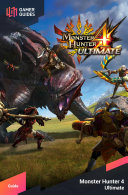Pdf Monster Hunter 4: Ultimate - Strategy Guide Telecharger