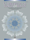 Christmas Songs and Solos, Book 1 Pdf/ePub eBook