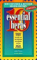 Ten Essential Herbs