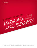 Oxford Cases in Medicine and Surgery [Pdf/ePub] eBook