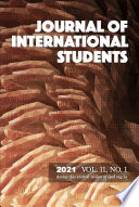 Journal of International Students  2021 Vol  11 No  1