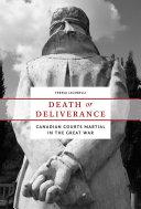 Death or Deliverance
