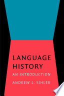 Language History Book