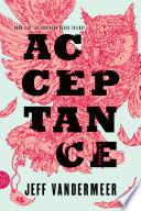 Acceptance, A Novel PDF