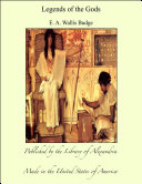 Pdf Legends of the Gods: The Egyptian Texts