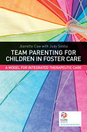 Pdf Team Parenting for Children in Foster Care Telecharger
