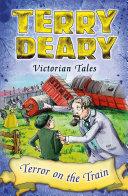 Victorian Tales  Terror on the Train