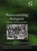 Materializing Religion