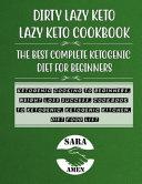 Dirty Lazy Keto   Lazy Keto Cookbook