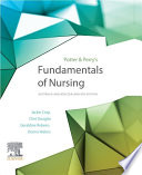 Potter & Perry's Fundamentals of Nursing ANZ edition - eBook
