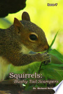 Squirrels: Bushy-Tail Scampers!