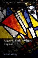 Angels in Early Medieval England