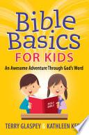 Bible Basics for Kids
