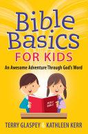 Bible Basics for Kids Pdf/ePub eBook