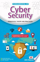 FUNDAMENTAL OF CYBER SECURITY Book