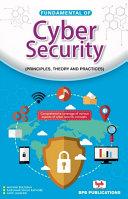 FUNDAMENTAL OF CYBER SECURITY