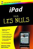 iPad Poche Pour les nuls Pdf/ePub eBook