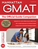Official Guide Companion