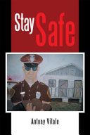 Stay Safe Book